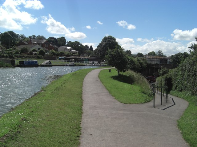 Canal Tow Path