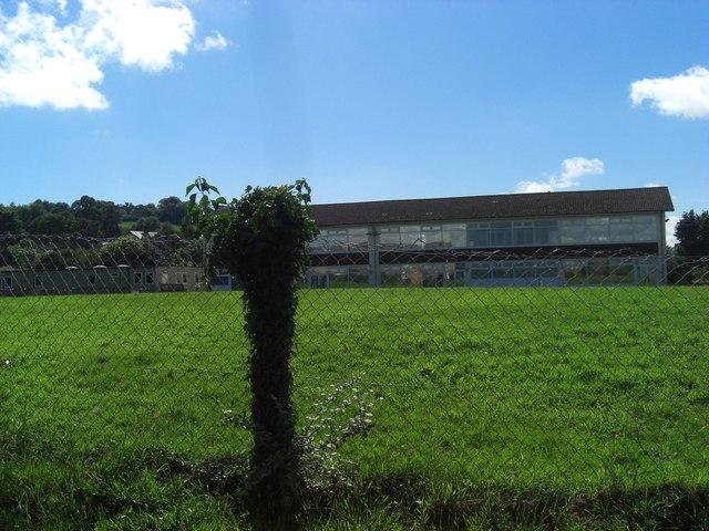 Wilcombe Primary School