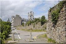 NJ9406 : Castlehill, Aberdeen by Bill Harrison