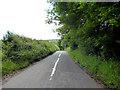 TQ3958 : Chelsham:  view down Hesiers  Hill by Dr Neil Clifton