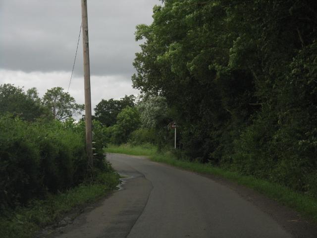 Coalash Lane