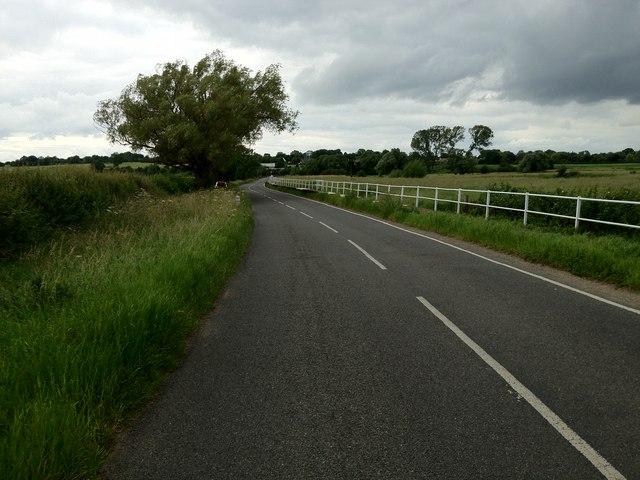 Radwell Causeway