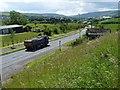 SO1009 : A469, Bute Town, Rhymney by Robin Drayton