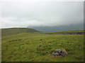 SD7082 : Green Hill - the summit of Lancashire? by Karl and Ali