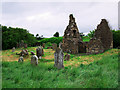 D1240 : Bonamargy Friary, Ballycastle by Rossographer