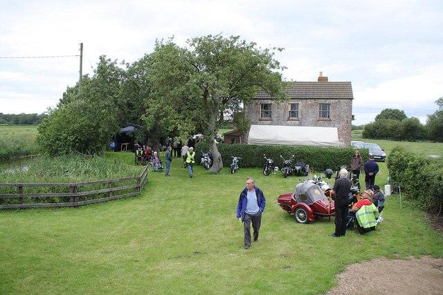 Dogdyke Pumping Station open day