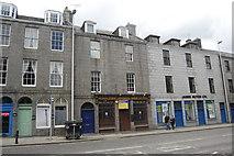 NJ9406 : The King's Bar, King Street, Aberdeen by Bill Harrison