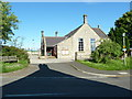 NZ0772 : Stamfordham Village Hall by Alexander P Kapp