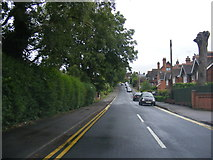 TL1314 : Townsend Road, Harpenden by Adrian Cable
