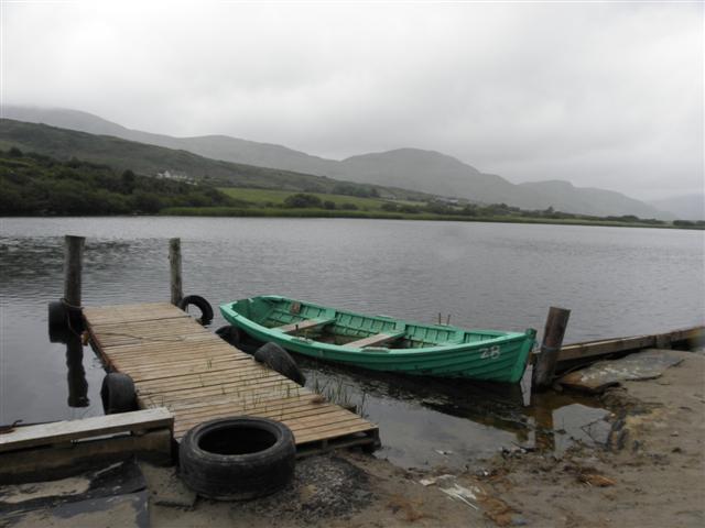 Boats, Loughros Rowing Club