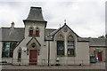 NJ3744 : Botriphnie Primary School by Anne Burgess