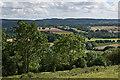 TQ0948 : Hackhurst Downs by Ian Capper