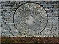 SP1521 : Millstone at Slaughter Farm (5) by Nigel Mykura