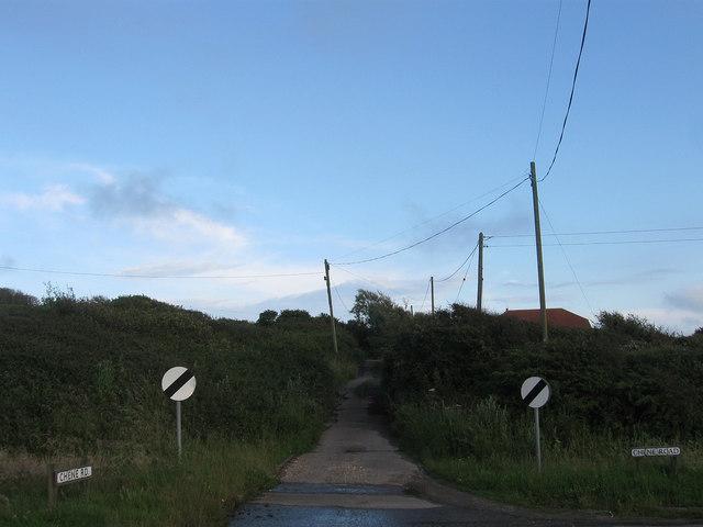 Chene Road
