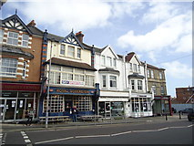 TQ7407 : Royal Sovereign public house, Bexhill by Stacey Harris