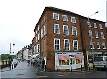 SO7875 : Bewdley, Teddy Gray's by Mike Faherty