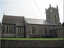 SE8821 : St  John  the  Baptist  Church  Alkborough by Martin Dawes