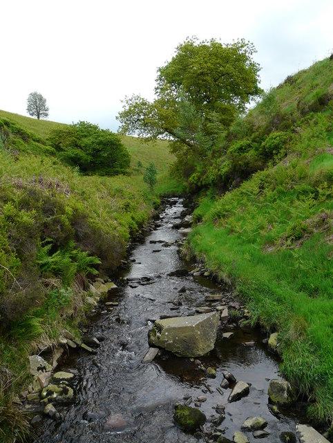 River Goyt