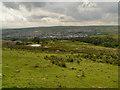 SD6821 : Darwen Moor by David Dixon