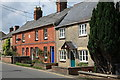 SP2100 : Rose Villas, Hambridge Lane, Lechlade by Rob Noble