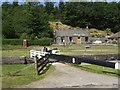 NR8390 : Crinan Canal - Lock No 8 by John M