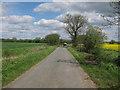 TL7152 : Elms Road by Hugh Venables