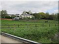 TL7056 : Vicarage Farm by Hugh Venables
