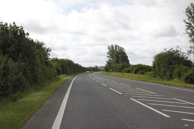 Towards Shillingford