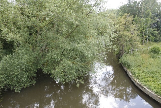 The River Thame