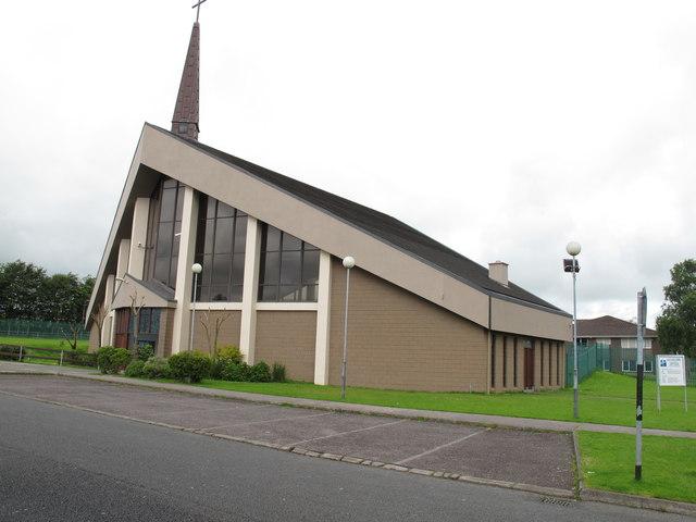 St Oliver's Church, Ballyvolane,  Cork