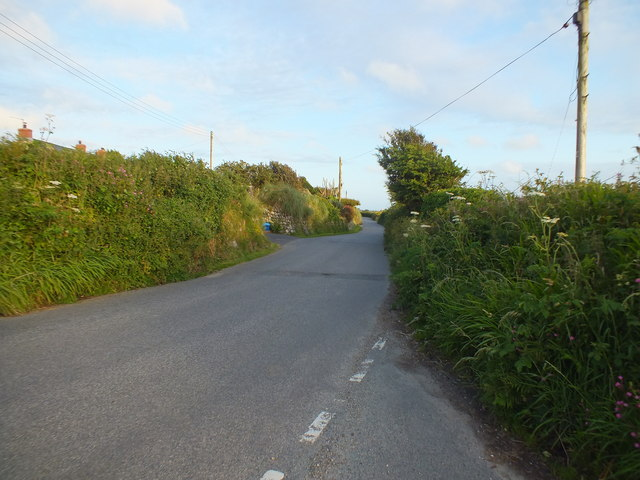 The Road to Aston