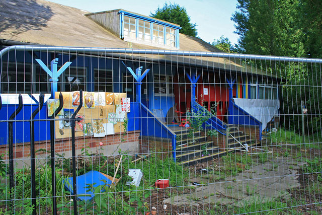 Merrivale Nursery School