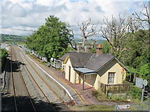 W7871 : Fota Station on Foaty Island by David Hawgood
