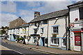 SX1083 : The Masons Arms, Camelford by Bill Harrison