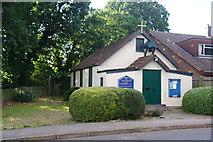 TR1259 : St Gabriel's Church, Rough Common by Bill Boaden