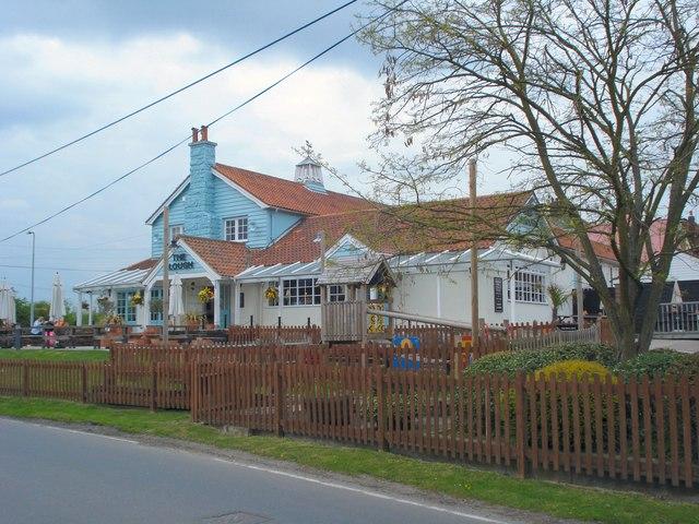 The Plough Public House, Sewardstone Road, Chingford