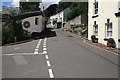 SX4368 : Calstock: Commercial Road by Martin Bodman