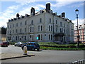 SH7882 : Tudno Castle Hotel by Richard Hoare