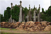 S8337 : Coolbawn House (1) by Mike Searle