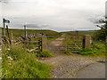 SD6619 : Darwen Moor by David Dixon
