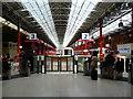 TQ2782 : London Marylebone station by Dr Neil Clifton