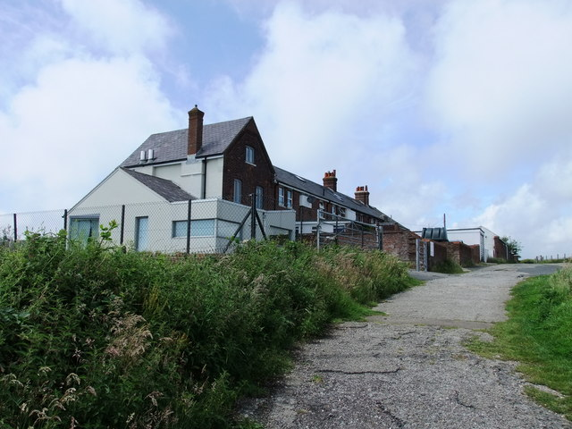 Coastguard Cottages, Coastguard Road, Hastings Country Park
