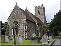 TG1905 : St.Peter's Church, Cringleford by Adrian Cable