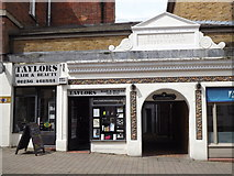 SU6351 : Basingstoke Lesser Market by Colin Smith