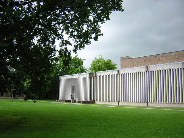Cambridge: Churchill College Archives Centre