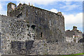S2034 : Castles of Munster: Edmond's Castle - Fethard, Tipperary by Mike Searle