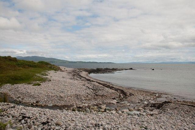 Abhainn Torr a' Mhuilinn, Islay