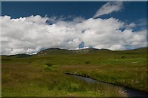 NR4557 : Abhainn Phroaig, Islay by Becky Williamson