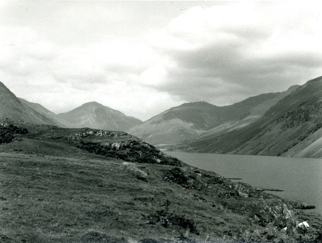 Wast Water - 1959