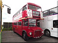 SU7240 : The 1,000th Routemaster by Colin Smith